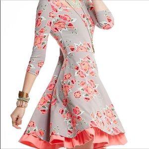 Matilda Jane Marzipan Rose Happy Free Dress